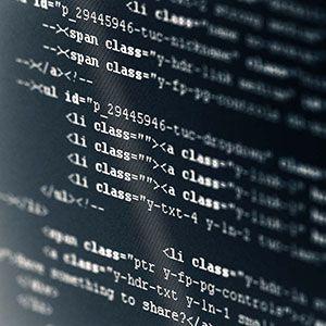 Programiranje web stranica